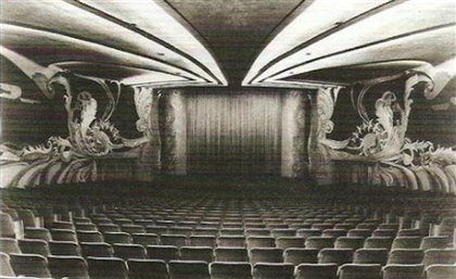 12 Movie Theatres From Egypt's Golden Age