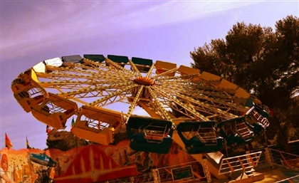 Man Lands in ICU after Falling out of Ride at Zamalek Amusement Park