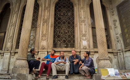 Journeying through Cairo's Sabils: Between Restoration and Dilapidation