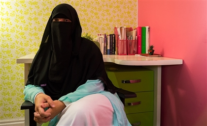 Meet The Stereotype-Smashing Niqabi Relationship Coach