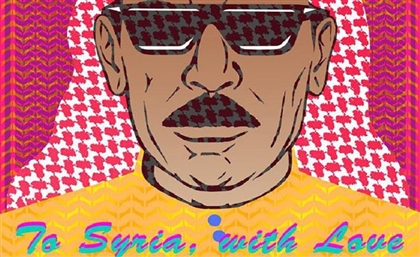 The Accidental Magic of Omar Souleyman