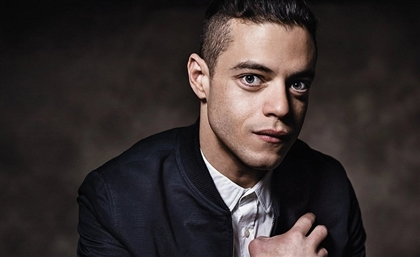 Rami Malek Joins The Oscars' Academy