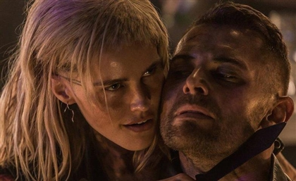 Film Review: The Osiris Child (2016): Everybody Deserves a Second Chance!