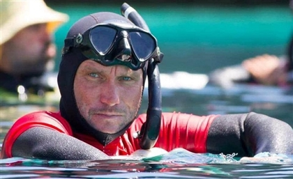 Remembering Stephen Keenan, The Free Diver Who Lost His Life in Dahab Mid-Rescue