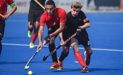 Egypt Set To Host 2017 Hockey African Cup of Nations