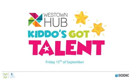 Westown Hub is Throwing Their First Ever 'Kiddo's Got Talent' Next Month