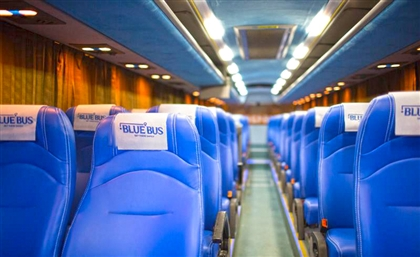 There's a New Bus Service In Town and it's Pure Luxury