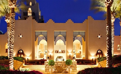 Sharm El Sheikh Is Set To Have the World's Largest Four Seasons Resort