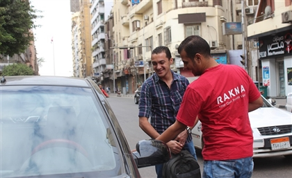 No More Crazy Zamalek Detours With Valet Parking App Rakna