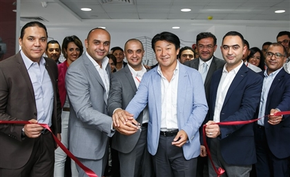 Nissan's Newest Branch Takes Car Service to The Next Level
