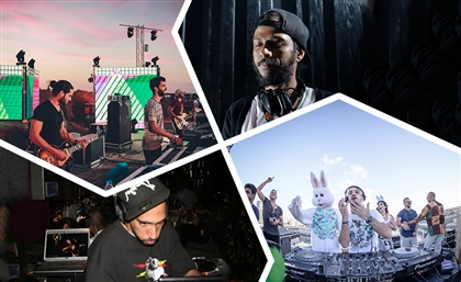 Chill O'posite: The Latest Addition to the MENA Region's Festival Circuit