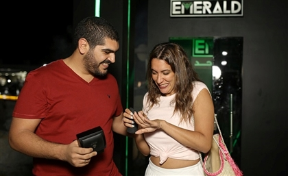 The Luckiest People in Sahel This Summer are Etisalat Emerald's Customers