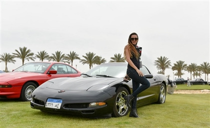 The 10 Most Expensive Cars in Egypt Right Now