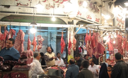 Meat-anomics: How Many Hours of Work Does It Take to Buy a KG of Meat in Egypt?