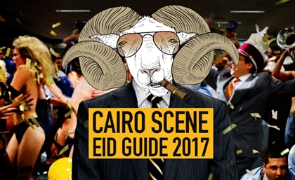 CairoScene Eid El Adha Guide 2017