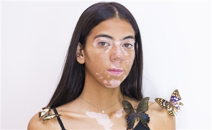 The Many Faces of Egyptian Beauty in One Captivating Art Project