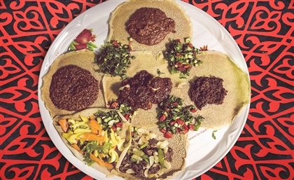 Explore Authentic Nile Valley Cuisine at This Veritable Culinary Gem in the Heart of Cairo