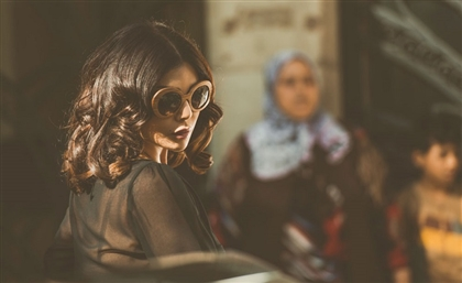 Haifa Wehbe Banned from Performing in Egypt