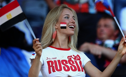 Everything Egyptians Need to Know About Getting to Russia 2018 World Cup