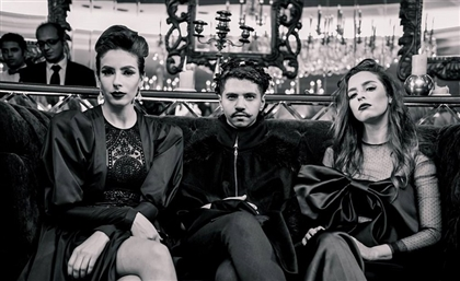 Mohanad Kojak Will Debut at Fashion Forward Dubai This Year
