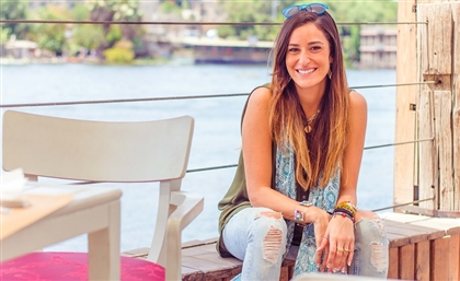 Amina Khalil Speaks at Launch Ceremony for AUC Animal Rights Student Organisation