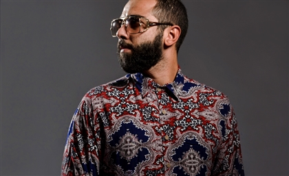 Meet the Rising Designer Behind Egypt's Funkiest Shirts