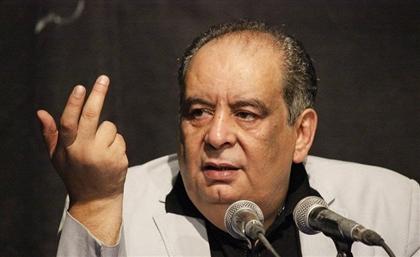 Egyptian Author Youssef Zidan: Drinking Wine is Halal