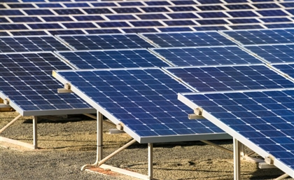 Egypt May Soon Have The World's Largest Solar Park