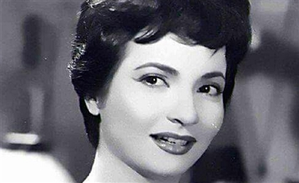 Golden Era Icon Shadia Rushed Into Cairo Hospital in Critical Condition