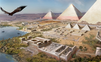 Assassin's Creed: Origins Predicted Discovery Of Pyramid Void