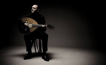 Anouar Brahem's Exquisitely Subtle New Album 'Blue Maqams'