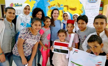 Safarni, A Project of Egyptian Organisation Etijah, Has Been Nominated For a UN Innovation Award