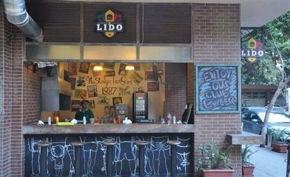 El Lido Just Reopened in its Old Zamalek Spot