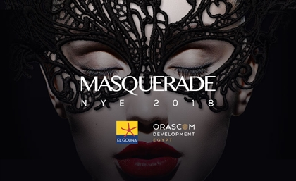 Masquerade Madness Set to Take Over Gouna this NYE