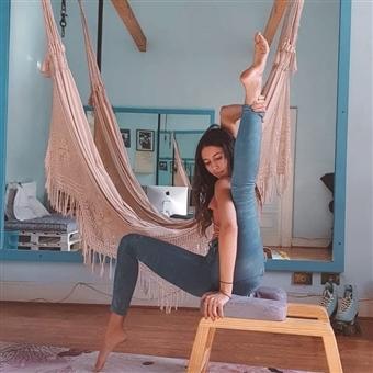 Splits Flexibility