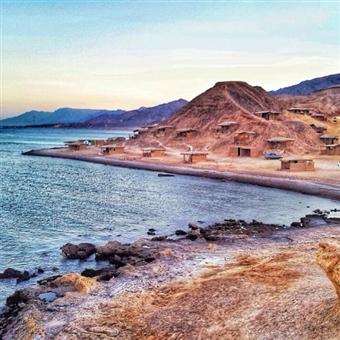 South Sinai Trip