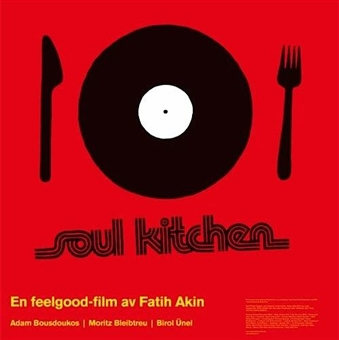'Soul Kitchen' Screening @ ROOM Art Space