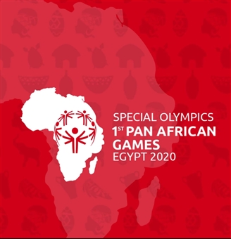 Special Olympics 1st Pan-African Games @ CIS