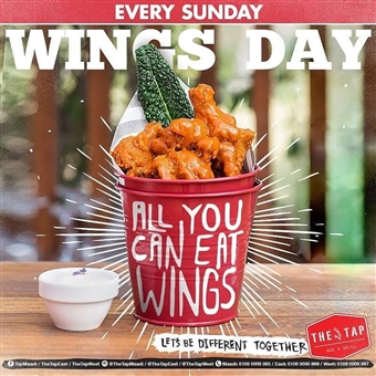 Wing's Day