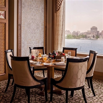 Iftar By The Nile