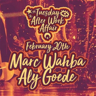 Marc Wahba @ Cairo Jazz Club 610