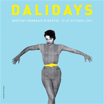 Dalidays @ French Institute In Cairo