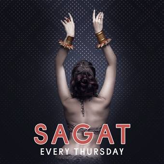 Sagat Thursday @ Underground