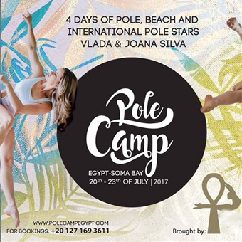 Pole Camp @ Soma Bay