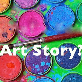 Art Therapy Workshop @ The Wellness Hub