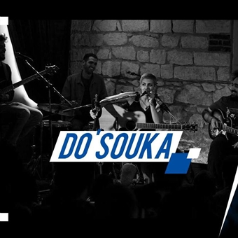 Do'souka @ ROOM Art   Space