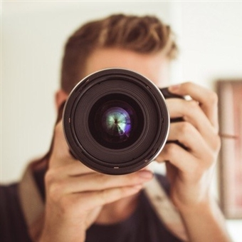 Online Photography Workshop By Hassan Amin