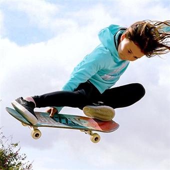 Skateboarding Course