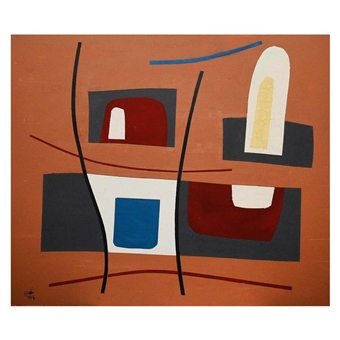 Forms & Colors @ Picasso