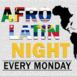 AfroLatin Night @ Cairo Capital Club